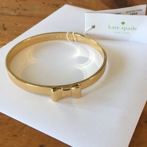 NWT! Kate Spade Bangle